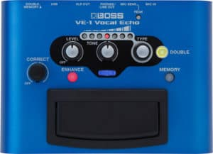 Best Vocal Reverb Pedals for singers | 2017