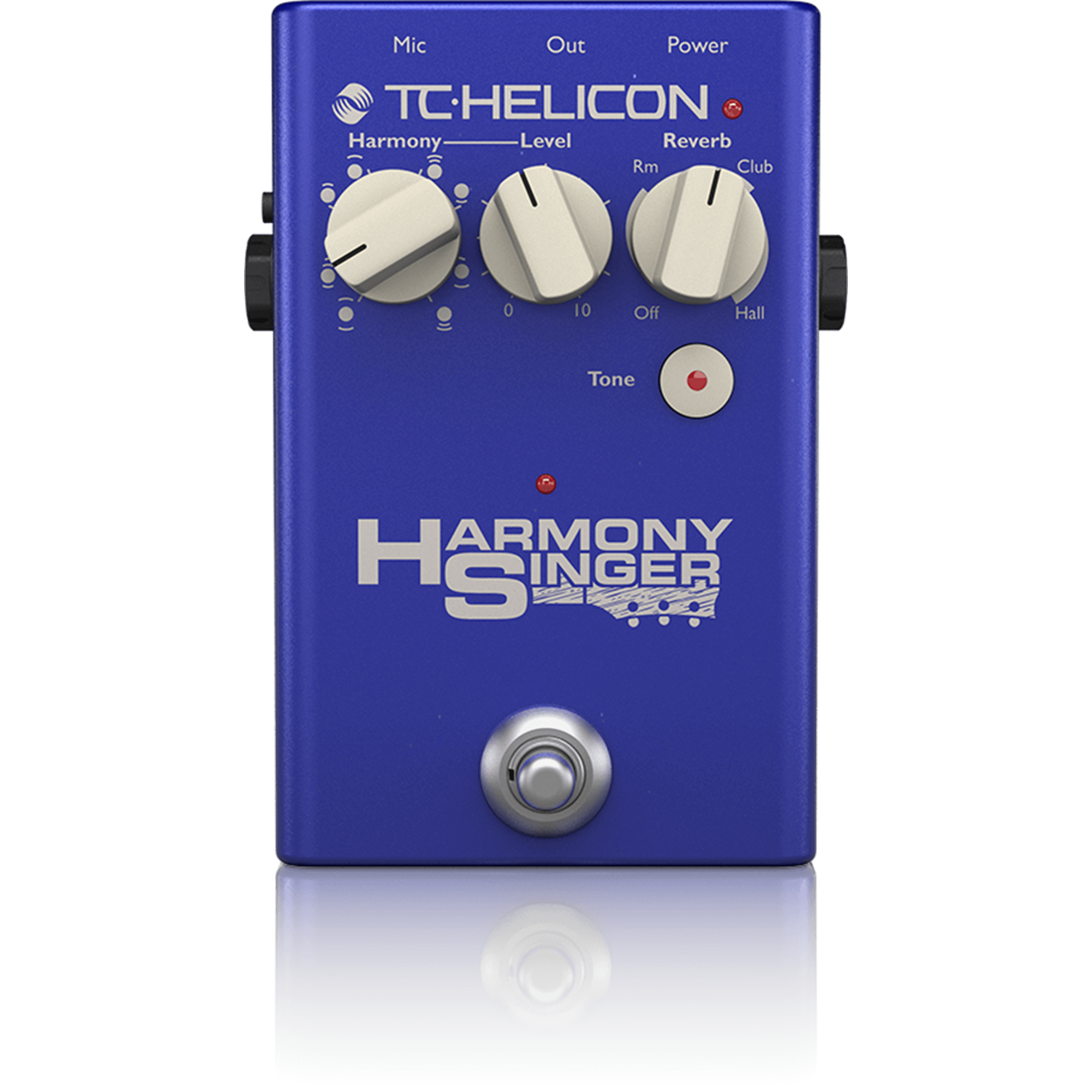 TC Helicon Harmony Singer 2 Review, best harmony pedal for vocals