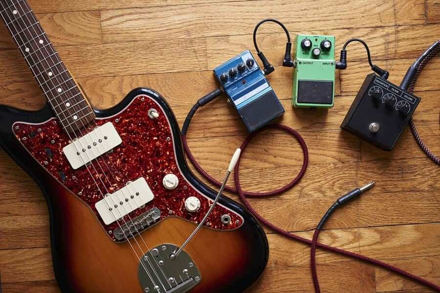 Bass Fuzz Pedals - 8 Best Fuzz Pedals For Bass (2020 Review)