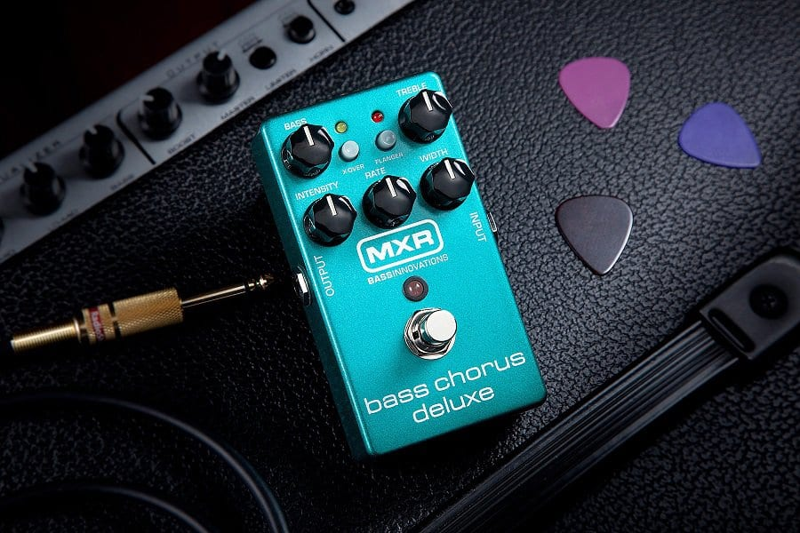 Bass Chorus Pedals | 9 Best Chorus Pedals For Bass (2020 Review)