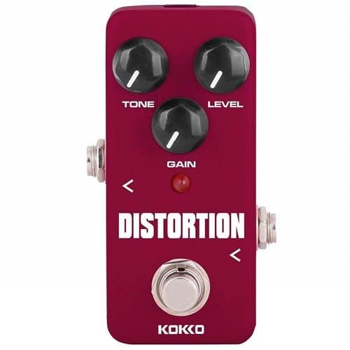 Kokko Bass Distortion Processor