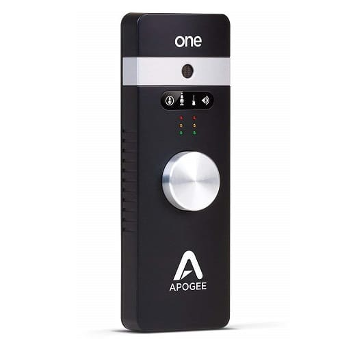 Apogee One – IOS & IPad Audio Interface