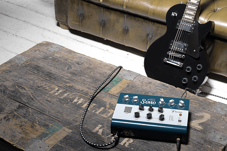 Guitar Audio Interfaces | Top 11 Best Audio Interfaces For Guitar (2019 Review)
