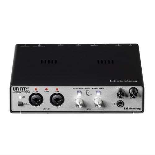 Steinberg UR-RT2 Audio Interface