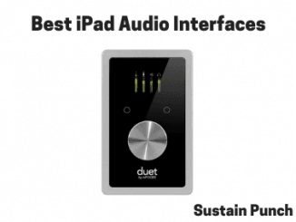 Audio Interfaces for iPad iOS