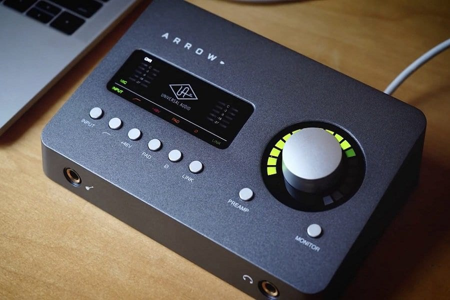 Top 19 Best Thunderbolt Audio Interfaces (2020 Review)