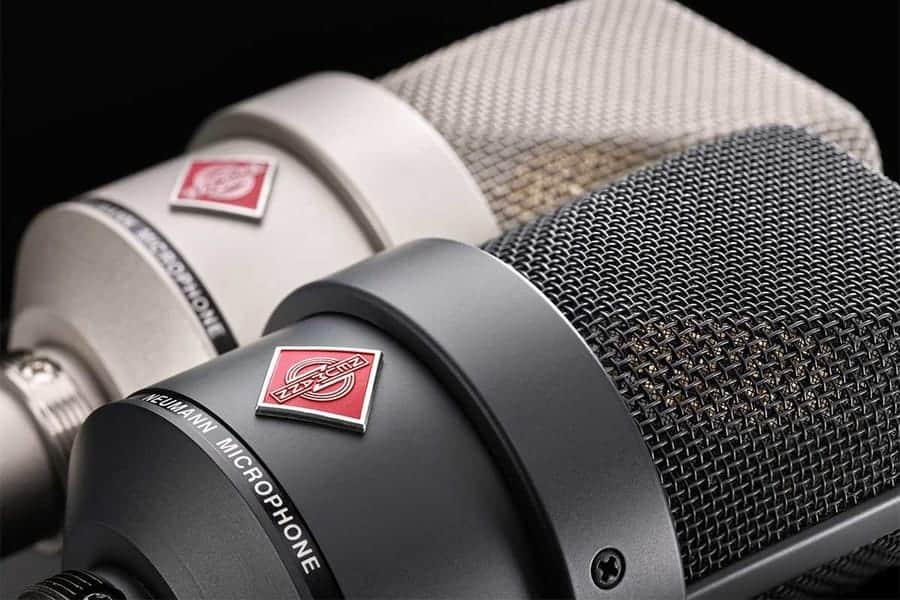 Neumann TLM 103 Review