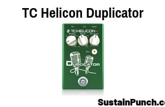 TC Helicon Duplicator Review
