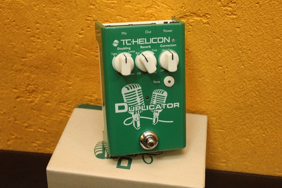 TC Helicon Duplicators