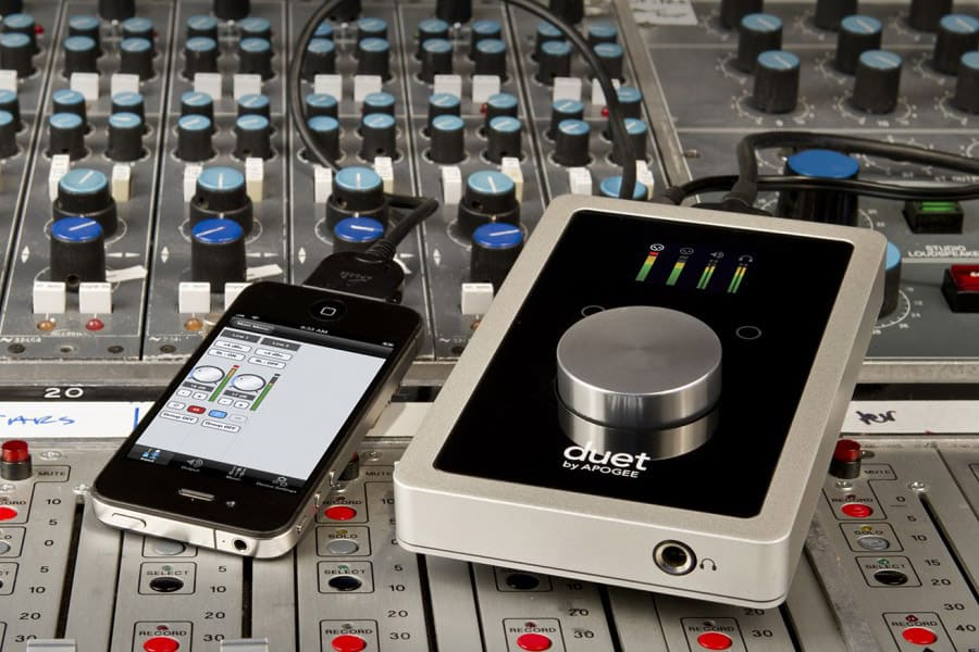 IPhone Audio Interfaces - 7 Best Audio Interfaces For IPhone (2020 Review)