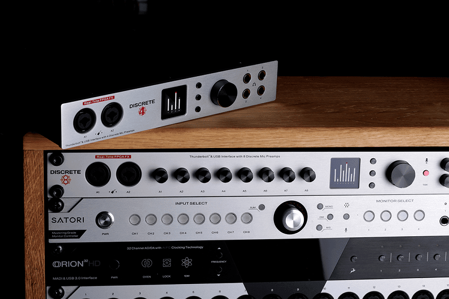Top 6 Best 8-Channel Audio Interfaces (2020 Review)
