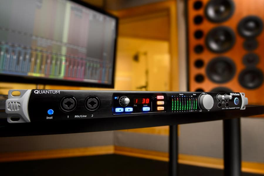 Top 10 Best Low Latency Audio Interfaces (2019 Review) | Sustain Punch