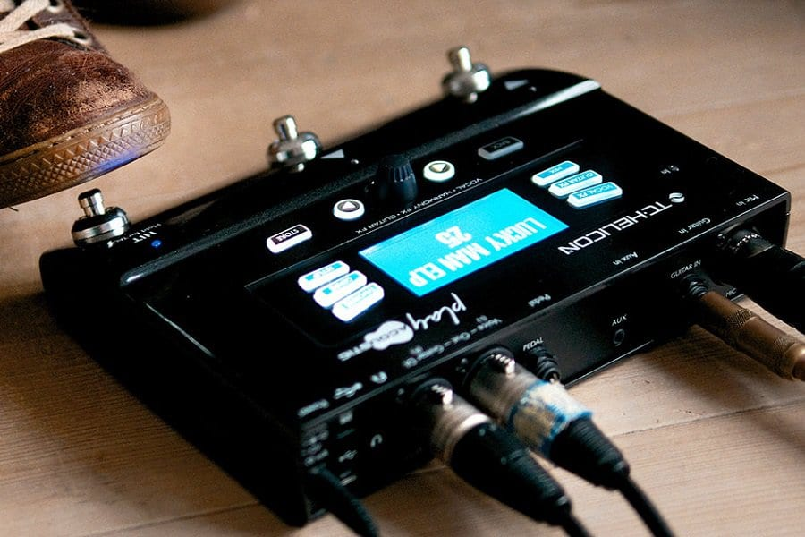 Vocal Delay Pedals - Top 3 Best Delay Pedals For Vocals (2020 Review)