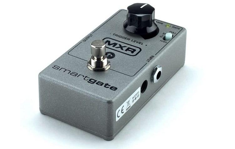 MXR M135 Smart Gate Noise Gate Review