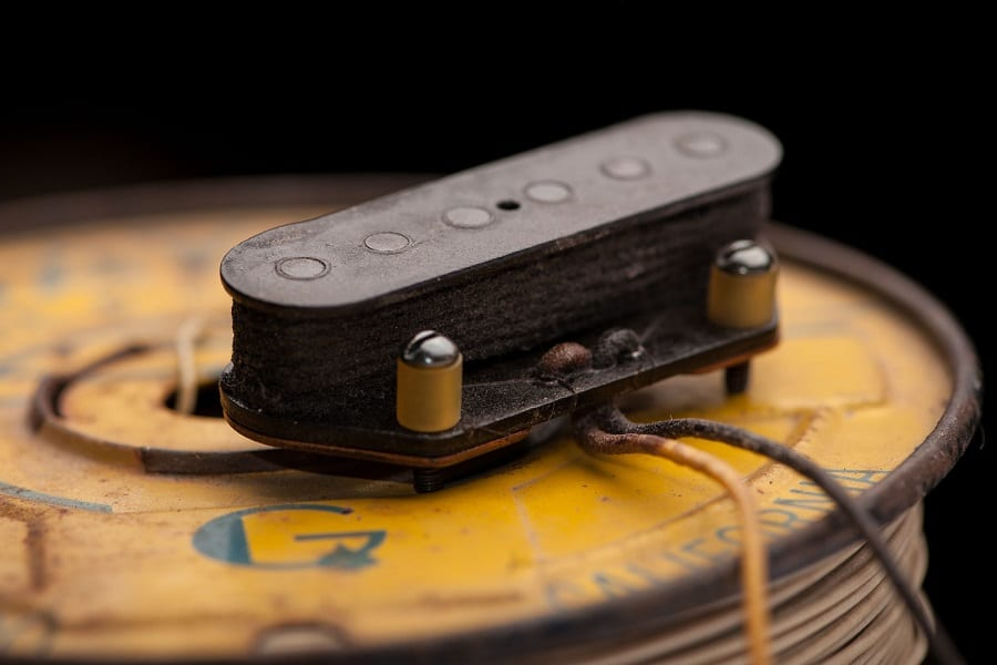 Best Telecaster Pickup For Every Guitarist
