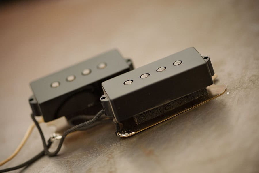 Best P Bass Pickups 2020 - For Incredible Deep Lows and Clear Highs