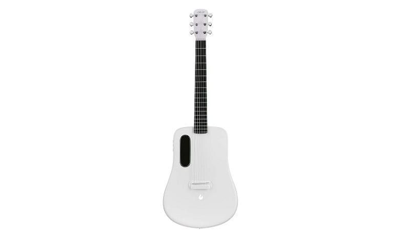 LAVA ME 2 Carbon Fiber Guitar Review