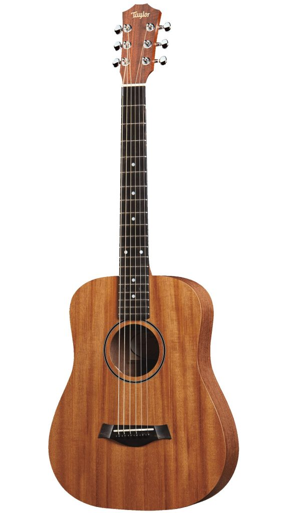 This image has an empty alt attribute; its file name is Taylor-B2-Baby-Acoustic-1-577x1024.jpg
